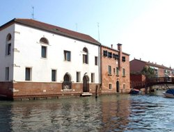 Business hotels in Giudecca