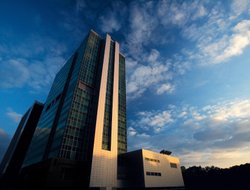 Business hotels in POZNAN