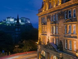 United Kingdom hotels with panoramic view