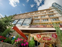 Business hotels in Slovakia