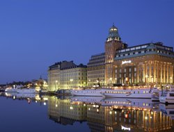 Sweden hotels with Russian personnel