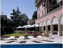 The most expensive Lugano hotels