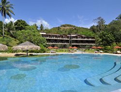 Choeng Mon Beach hotels with swimming pool