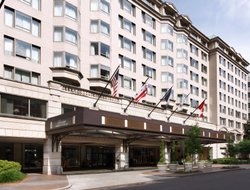 Business hotels in Washington