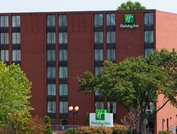 Business hotels in Rosslyn
