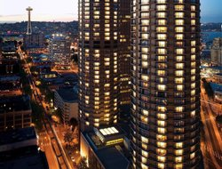 The most expensive Seattle hotels