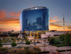 The most expensive Dallas hotels