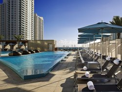 The most popular Miami hotels