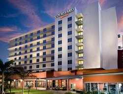 Business hotels in Miami Springs