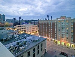 Business hotels in United States