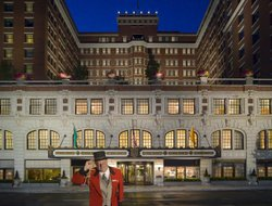 The most expensive Spokane hotels