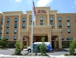 Pecan Park hotels for families with children