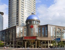 Top-10 hotels in the center of Guiyang