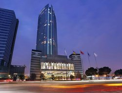 Business hotels in Wuxi