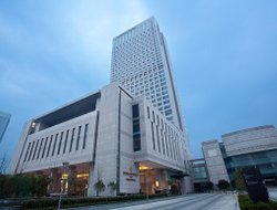 Top-10 of luxury Wuxi hotels
