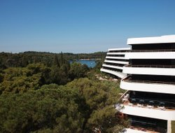 The most expensive Rovinj hotels