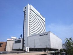 The most expensive Sendai hotels