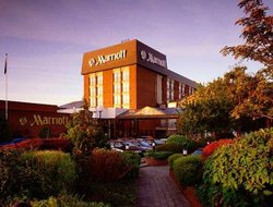 Business hotels in Windsor