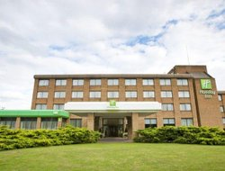 Business hotels in Peterborough