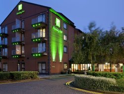 Top-10 hotels in the center of Kingston-Upon-Hull