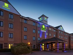 Pets-friendly hotels in Dartford