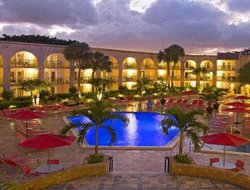 Business hotels in Boca Raton