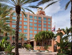 Tampa hotels with swimming pool