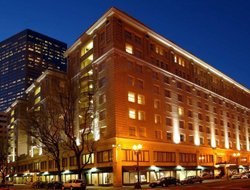 The most popular Portland hotels