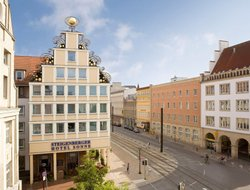 The most expensive Rostock hotels