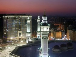 Business hotels in Mecca