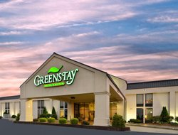 Business hotels in Springfield