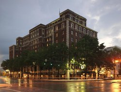 The most expensive Chattanooga hotels