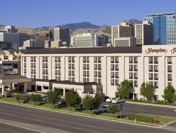 Business hotels in Salt Lake City