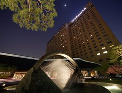 Top-10 of luxury South Korea hotels