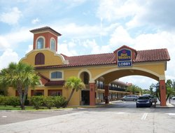 Business hotels in Saint Augustine