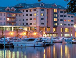 Athlone hotels with restaurants