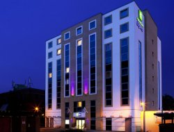 Top-4 romantic Watford hotels