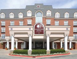 Business hotels in Lexington