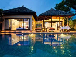 Top-10 romantic Thalang hotels