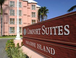 Top-5 hotels in the center of Nassau