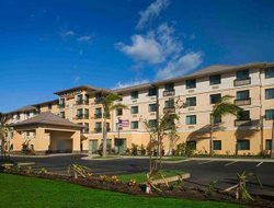 Kahului hotels with restaurants