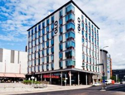 Business hotels in Finland