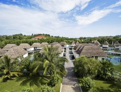 Cambodia hotels with lake view