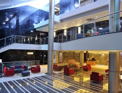 Top-3 of luxury Lusaka hotels
