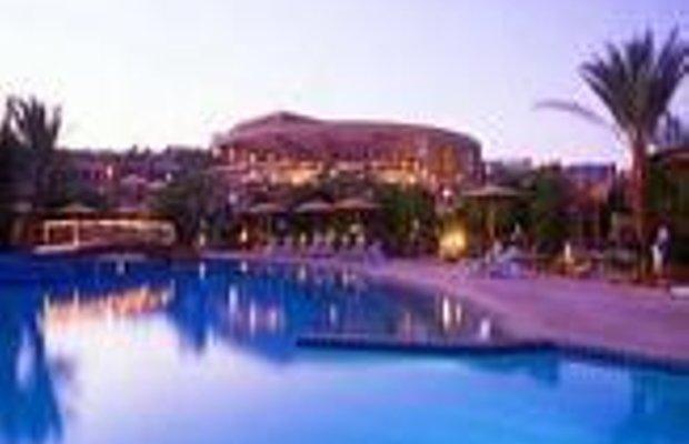 фото Conrad Sharm El Sheikh Resort 1523741787
