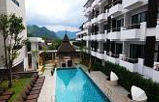 фото The Greenery Resort Khao Yai 1523890589