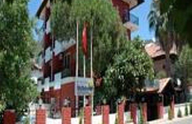 фото Bybassos Hotel 1523896494