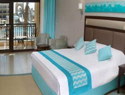 Hurghada hotels for families with children
