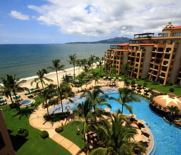 Villa La Estancia Beach Resort & Spa Riviera Nayarit