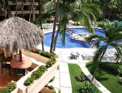 Business hotels in Puerto Vallarta